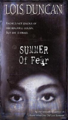 Summer of Fear Cover