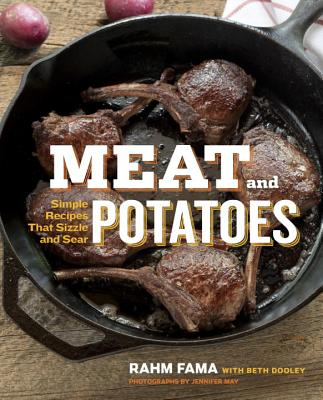 Meat and Potatoes Cover