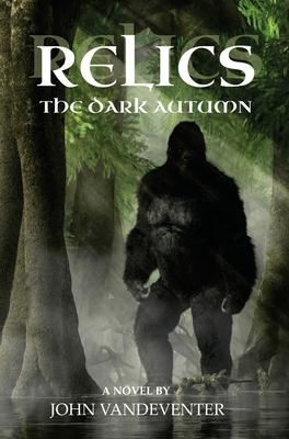 Relics: The Dark Autumn Cover Image