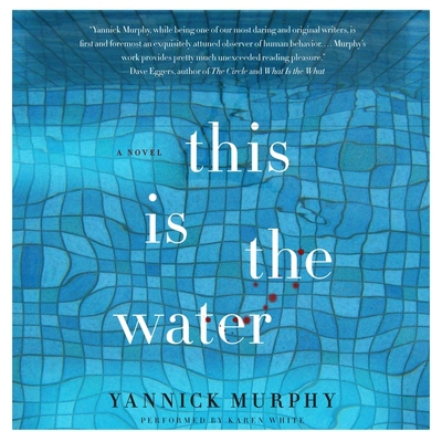 This Is the Water Cover Image
