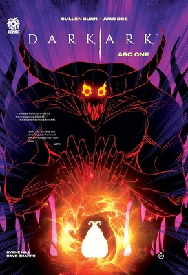 Dark Ark: ARC One Hc Cover Image