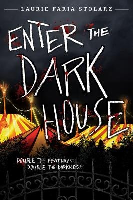 Enter the Dark House: Welcome to the Dark House / Return to the Dark House [bind-up] Cover Image