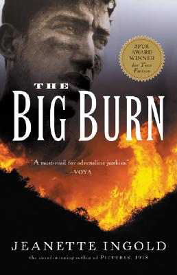 The Big Burn Cover Image