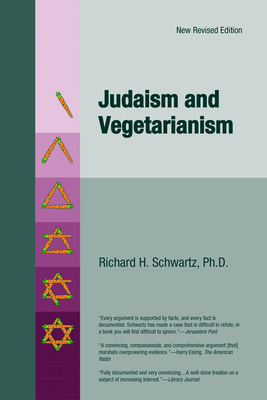 Cover for Judaism and Vegetarianism