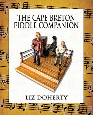 The Cape Breton Fiddle Companion Cover Image