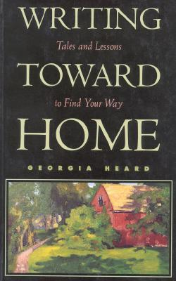 Writing Toward Home Cover