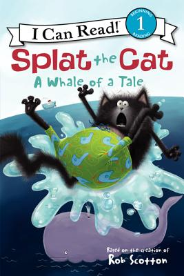Splat the Cat Cover