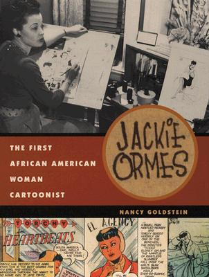 Jackie Ormes Cover