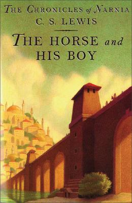 The Horse and His Boy Cover Image