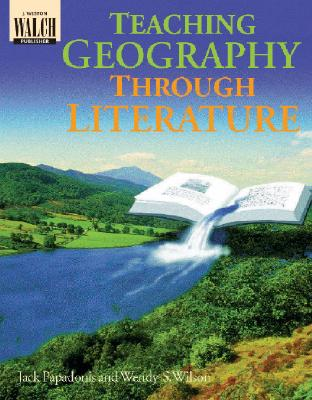 Teaching Geography Through Literature Cover Image
