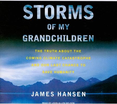 Storms of My Grandchildren Cover