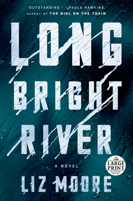Long Bright River: A Novel Cover Image