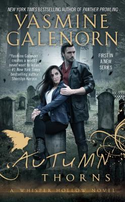 Autumn Thorns (Whisper Hollow #1) Cover Image