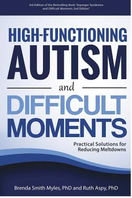 High-Functioning Autism and Difficult Moments Cover Image