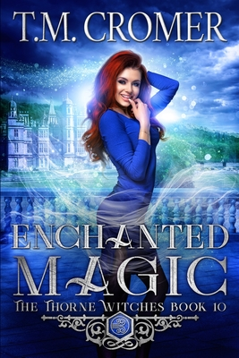 Enchanted Magic Cover Image