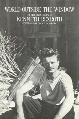 Cover for World Outside the Window