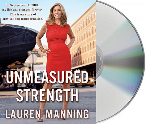 Unmeasured Strength Cover