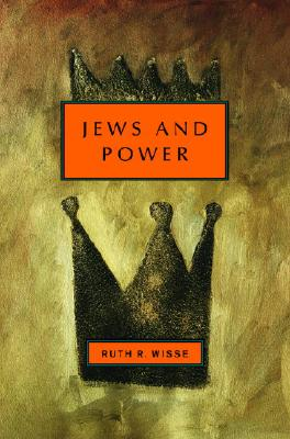 Jews and Power Cover Image
