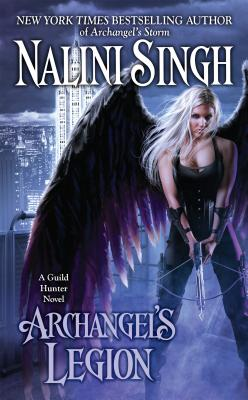 Archangel's Legion Cover