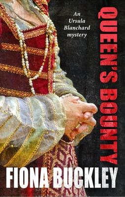 Queen's Bounty Cover