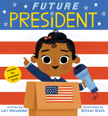 Future President (Future Baby) Cover Image