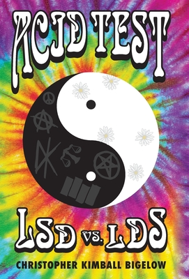 Acid Test: LSD vs. LDS Cover Image