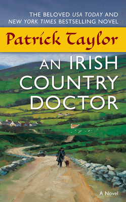 An Irish Country Doctor Cover