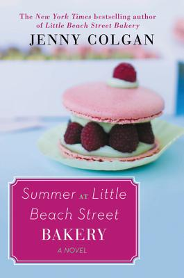 Summer at Little Beach Street Bakery: A Novel Cover Image