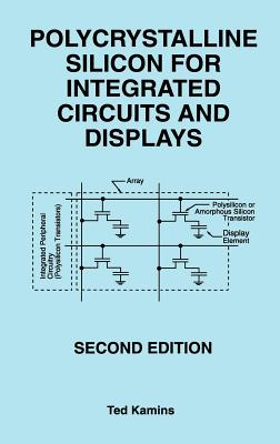 Polycrystalline Silicon for Integrated Circuits and Displays Cover Image