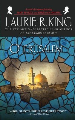 o jerusalem cover