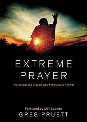 Extreme Prayer Cover