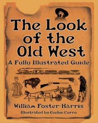 Cover for The Look of the Old West