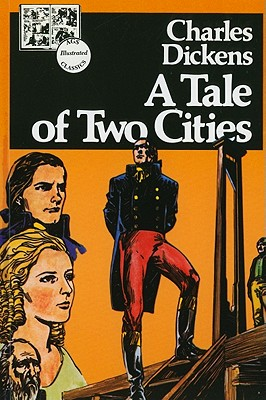 readers are enthralled by a tale of two cities by charles dickens A tale of two cities charles dickens  to telling a story his second historical  novel, a tale of two cities (1859), recounts the events of the french revolution.