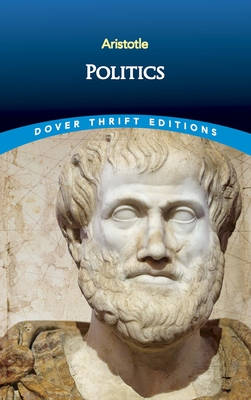Politics (Dover Thrift Editions) Cover Image