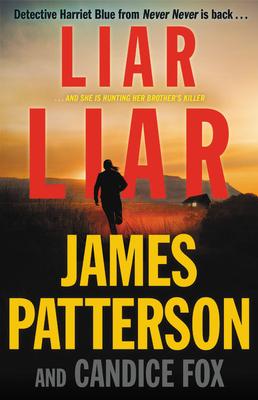 Liar Liar cover image