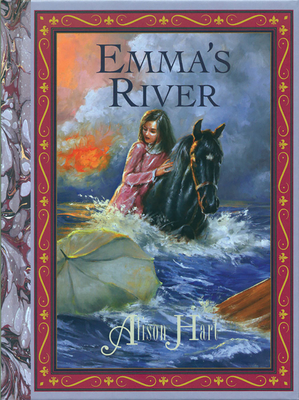 Emma's River Cover