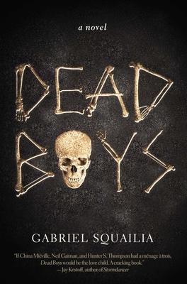 Dead Boys Cover Image
