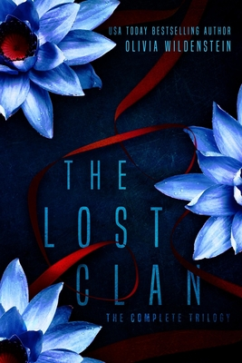 The Lost Clan Trilogy Cover Image