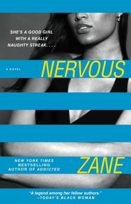 Nervous: A Novel Cover Image