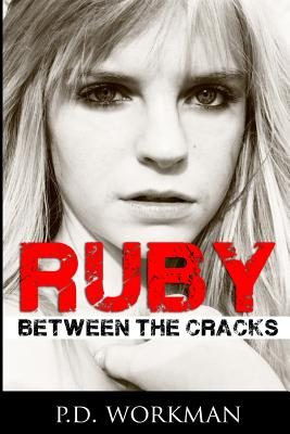 Ruby, Between the Cracks Cover Image