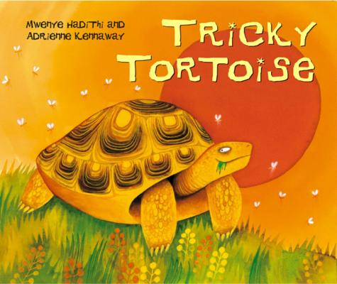 Tricky Tortoise Cover Image