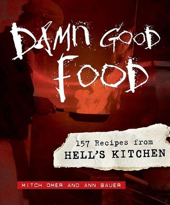 Damn Good Food Cover