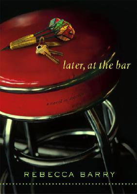 Later, at the Bar Cover