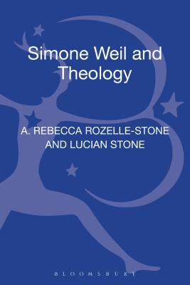 Simone Weil and Theology Cover
