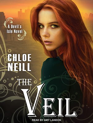 Cover for The Veil (Devil's Isle #1)