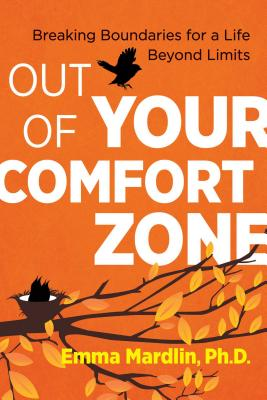 Cover for Out of Your Comfort Zone