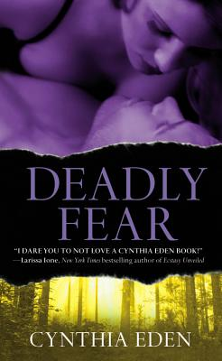 Deadly Fear Cover Image