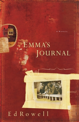 Emma's Journal Cover
