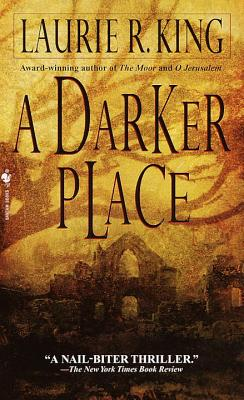 A Darker Place: A Novel Cover Image