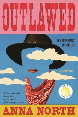 Outlawed Cover Image
